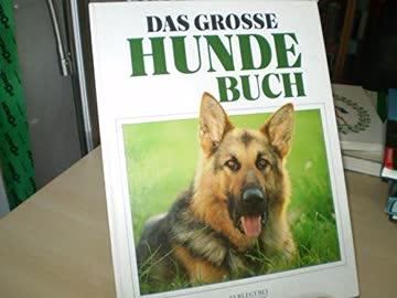 Das große Hundebuch