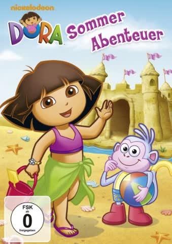 Dora: Doras Sommerabenteuer