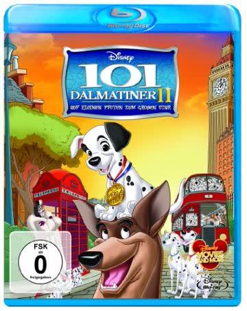 101 Dalmatiner 2 - Auf kleinen