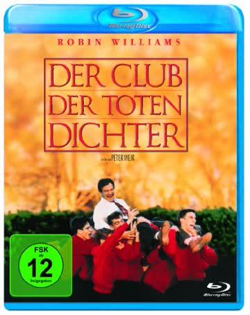 DER CLUB DER TOTEN DICHTER (BL