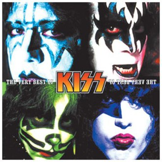 Kiss - The Very Best of Kiss