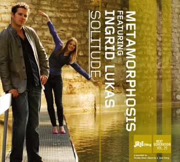 Metamorphosis - Solitude