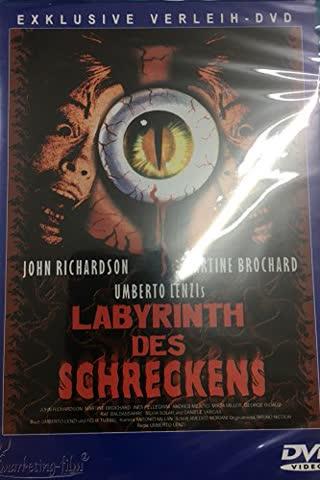 Labyrinth des Schreckens [Verleihversion]