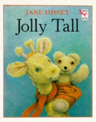 Jolly Tall (Red Fox Picture Books)