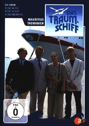 Das Traumschiff - Mauritius/Tasmanien