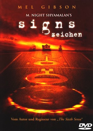 Signs - Zeichen [Verleihversion]