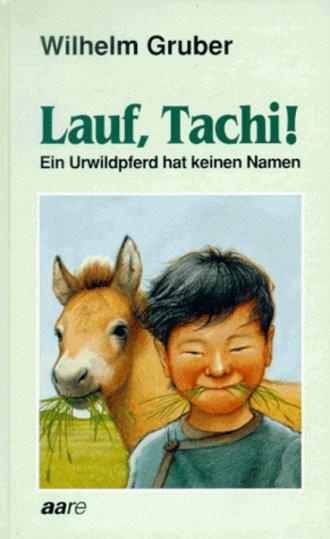 Lauf, Tachi!