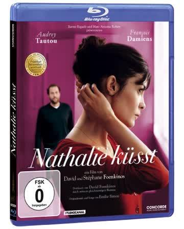Nathalie küsst (BLU-RAY)