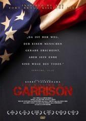 The Killing Of Garrisone