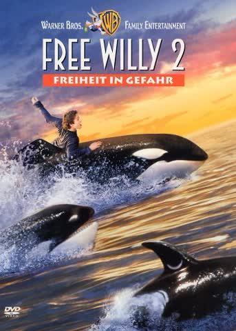 free willy 2 / free willy 2 freiheit in gefahr dvd Italian Import