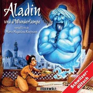 Aladin und d'Wunderlampe