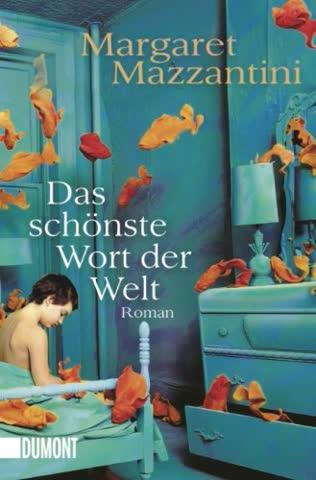 Das schönste Wort der Welt: Roman (Taschenbücher)