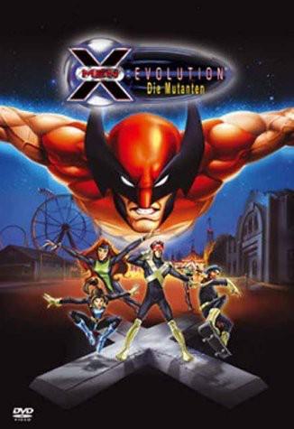 X-Men Evolution - Die Mutanten