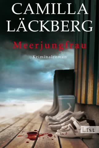Meerjungfrau (Ein Falck-Hedström-Krimi, Band 6)