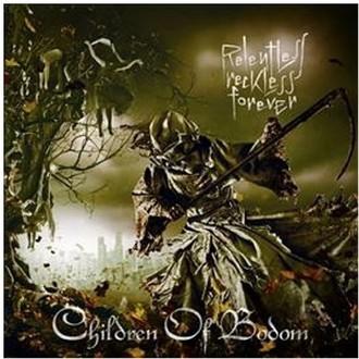 Children of Bodom - Relentless,Reckless Forever (Ltd.Deluxe Edt.)