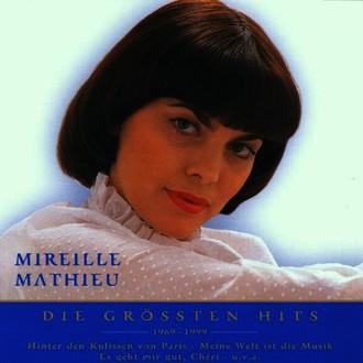 Mireille Mathieu - Nur das Beste - Die grossen Hits
