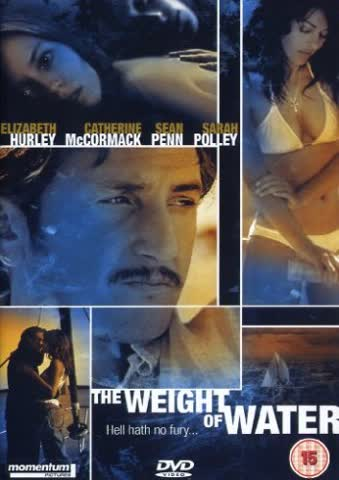 The Weight Of Water [UK Import]