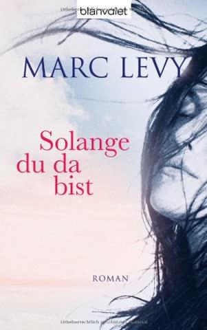 Solange Du Da Bist; Taschenbuch (Kartoniert)
