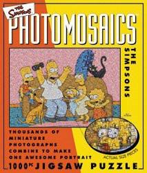 Simpson`s Family
