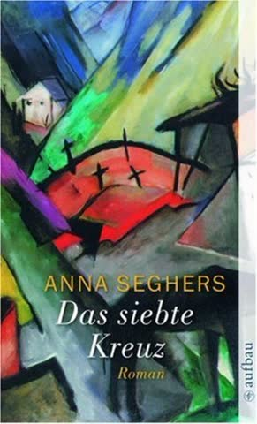 Das Siebte Kreuz; Ein Roman Aus Hitlerdeutschland