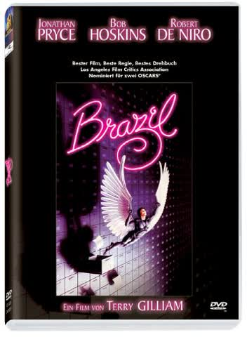Brazil [Import allemand]
