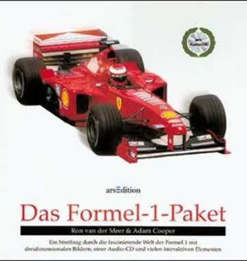 Das Formel-1-Paket