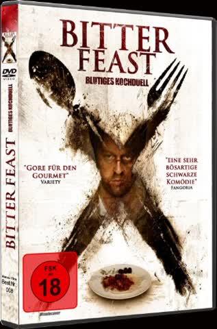Bitter Feast (english audio)