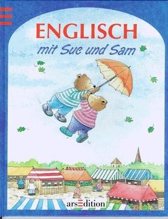 Englisch mit Sue und Sam