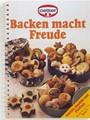 Backen macht Freude - Guetzli, Konfekt und Pralinés - Band 5