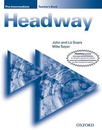 New Headway Pre-Intermediate: Teacher's Book