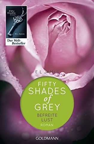 Shades of Grey 3/Befreite Lust