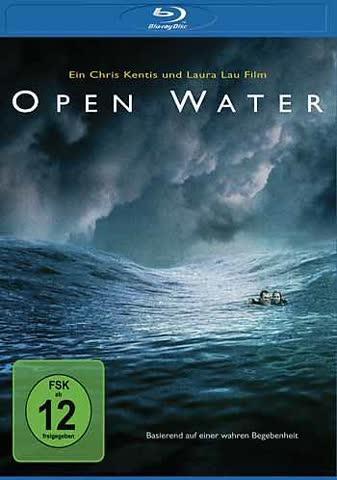 Open Water [Blu-ray]