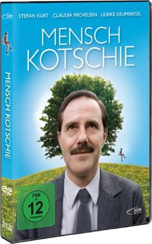 Mensch Kotschie [DVD] [2008]