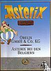 Obelix GMBH und Co.KG / Asterix bei den Belgiern