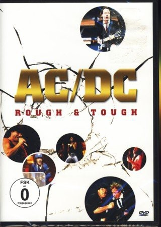 AC/DC - Rough & Touch