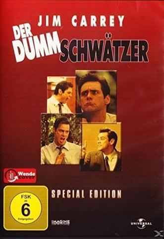 Der Dummschwätzer - Special Edition [Special Edition] [Special Edition]