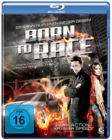Born to Race (BR) [Import germany]