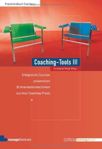 Coaching-Tools III (Edition Training aktuell)