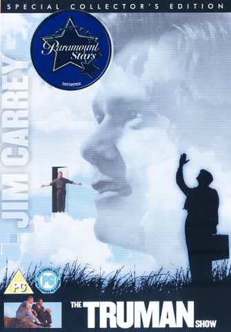The Truman Show - Special Collector's Edition [UK Import]