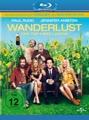Wanderlust - Der Trip ihres Lebens [Blu-ray]