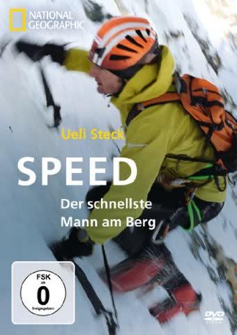 Speed - schnellste Mann am Berg