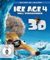 Ice Age 4 - Voll Verschoben - 3d