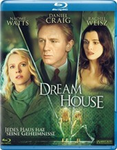 Dream House Blu Ray