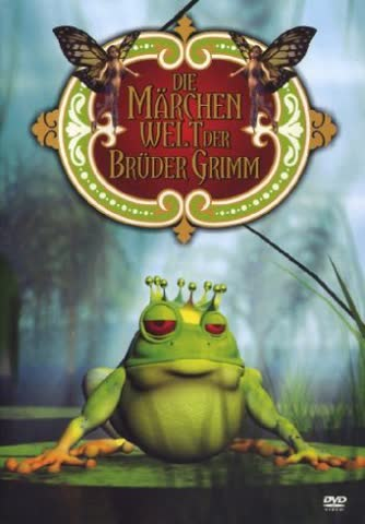 Die Märchenwelt der Brüder Grimm