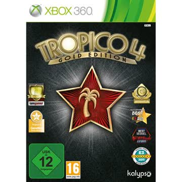 Tropico 4 Gold