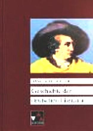Geschichte Der Deutschen Literatur; Epochen, Autoren, Werke