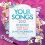 Various [Universal Music TV] - Your Songs 2012