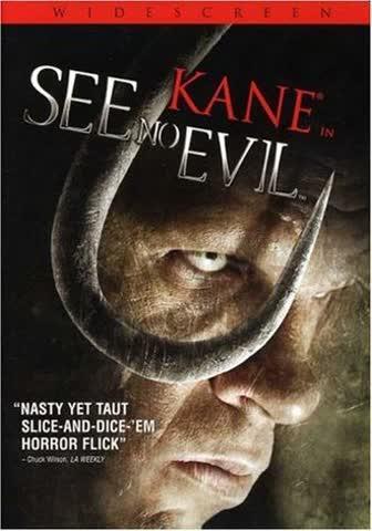 See No Evil [DVD] [2006] [Region 1] [US Import] [NTSC]