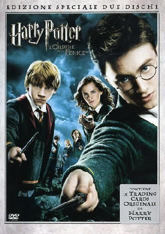 DVD HP E L ORDINE DELLA