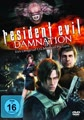 Resident Evil: Damnation [Import allemand]